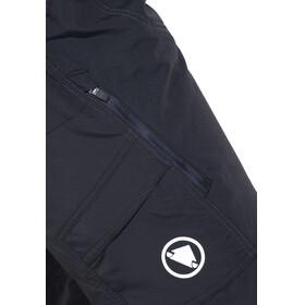 Endura Hummvee II 3/4 Shorts Women Black